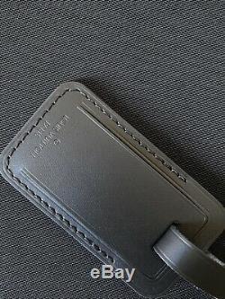 100% Authentic LOUIS VUITTON LV Horizon 55 Rolling Luggage Travel Bag