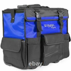 20-inch Tool Organizer Rolling Tool Bag Storage Power Tools Construction Painter