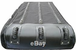 3- Large 36 Rolling Wheeled Duffel Bags Luggage Big Duffle Travel Luggage 8996