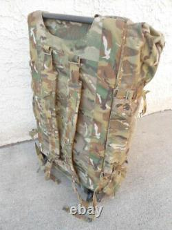 BLACKHAWK Multicam Go Box Rolling Load Out/Deployment Bag NEW