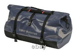 BMW Motorrad Luggage Roll 3 Duffel Bag Roll Bag