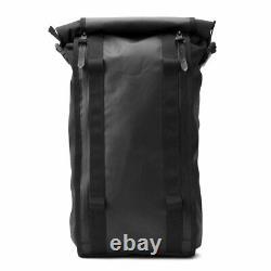 Black ember GEN02 roll-top expender extra part bag pack New