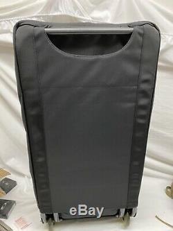 Blackhawk Diversion Rolling Load Out Bag With Kelty Frame 65DC70BKRD Eagle Trec