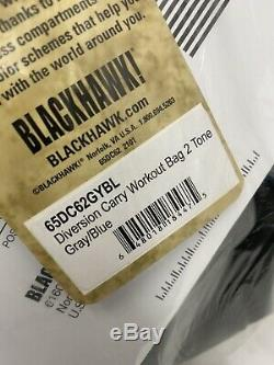 Blackhawk Go Box Rolling Load Out Bag Kelty Frame 22GB08MC Eagle Trec Multicam