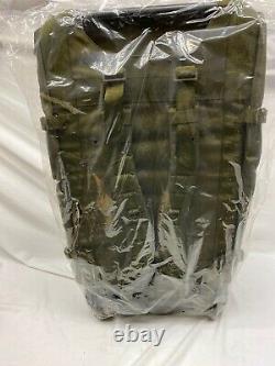 Blackhawk Go Box Rolling Load Out Bag Kelty Frame 22GB08OD Eagle Trec Olive Drab