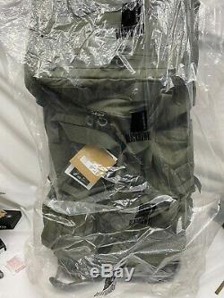 Blackhawk Go Box Rolling Load Out Bag With Kelty Frame 22GB08RG Eagle Trec Bag
