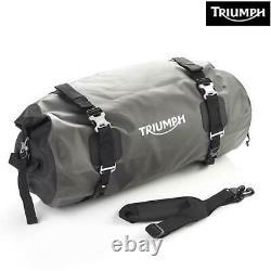 Borsa Da Sella Roll Bag Posteriore 40l Triumph A9510445 Tiger 900/gt/rally/pro