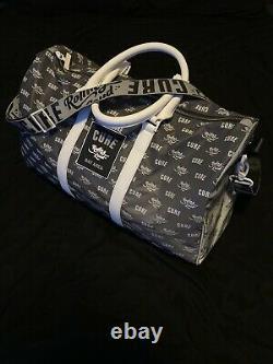 CURE By WCC X Rolling Loud 3M Reflective Duffel Bag