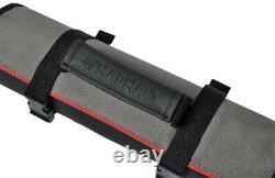 C. K Tools Magma 30 Pocket Tool Roll Technicians Pier Screwdriver Bag MA2718