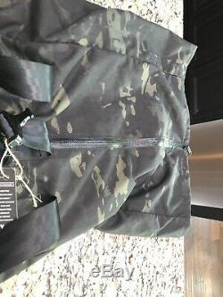 DEFY BAGS DEFY BAG VER BOCKEL VerBockel Roll Top Rogue Camo NEW RARE