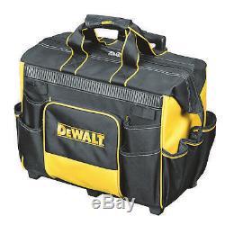 DeWALT Rolling Tool Bag USA BRAND