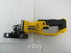 DeWalt 20V MAX Lith-Ion Cordless Combo Kit 7-Tool With Rolling Bag DCKSS721D2