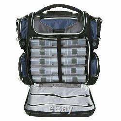 Explorer Rolling Tackle Bag