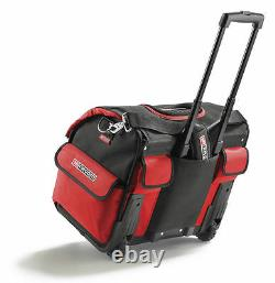 FACOM ROLLER SOFT TOTE BAG TOOLBOX ON WHEELS 33 Litre Material TOOL BOX R20