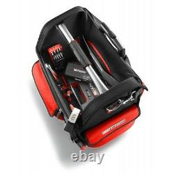 Facom BS. R20 Rolling Tote Tool Bag With Wheels & Handle
