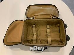 Filson Rolling Carry-On Bag Medium TAN 11070374 New with Tags