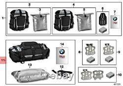 Genuine BMW K02 K03 K08 K09 K18 K19 K21 K22 Roll Bag Atacama 40l 77402451381