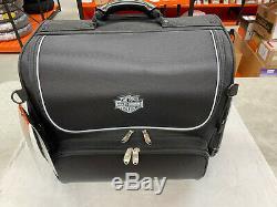 Harley-davidson Rolling Touring Bag