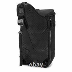 Icon 1000 Slingbag Backpack Motorcycle Bag Magnetic Buckle Waterproof Roll Top