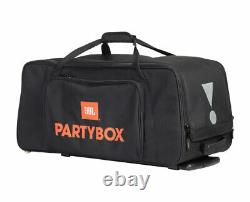 JBL Bags PartyBox 200/300 Tranporter Rolling Bag Travel Case withWheels