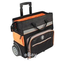 Klein Tools 55452RTB Tradesman Pro Rolling Tool Bag