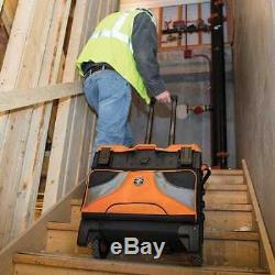Klein Tools-55473RTB Tool Master Rolling Tool Bag