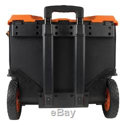 Klein Tools 55473RTB Tradesman Pro Tool Master Rolling Tool Bag