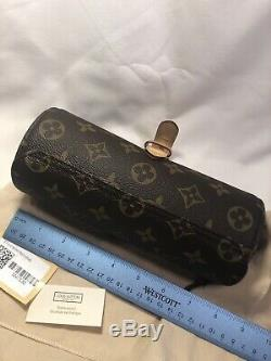 Louis Vuitton Mens Watch Roll New With Tags