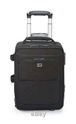 Lowepro Pro Roller x100 AW Rolling Bag, for Pro DSLRs, Lenses, DJI Mavic LP36697