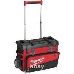 MILWAUKEE 48228220 24 Hardtop Rolling Bag