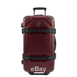 Maxporter 24 Polycarbonate Hardside Trunk Hardcase Luggage Rolling Suitcase Bag