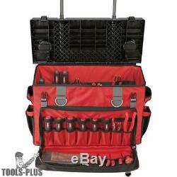 Milwaukee 48-22-8220 24 Hardtop Rolling Bag New
