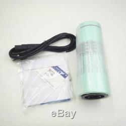 Mini Air Easi Air Cushion Wrap Machine Tabletop or Air Pillow Packaging Bag Roll