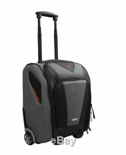 NWT Can-Am Spyder Rolling Travel Bag for storage- For RS & ST