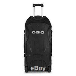Ogio Rig 9800 Wheeled Rolling Gear Bag Suitcase/luggage -new 2020- Black