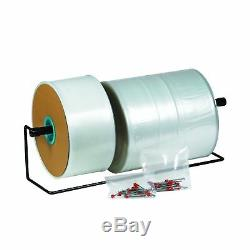 Poly Tubing Clear Bags Roll 1.5 mil 2 3 4 6 mil 2 4 6 8 10 12 14 16 18