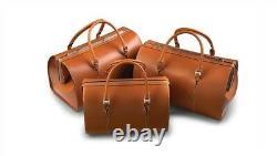 Rolls-royce Large Weekender Luggage Bag (1) # 7285765