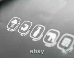 SW-MOTECH Drybag 600 Tail Bag Roll-Top Dry Bag 60L