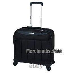 Samsonite Silhouette 10 Carry-on Spinner Tote Bag Case Fits 15.4 Laptop New