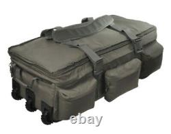 Sandpiper of California Rolling Loadout XL Foliage Tactical Bag- New With Tags