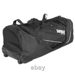 Sopras Sub New Travel Rolling Gear Bag Scuba Diving Luggage Perfect to Dive Gear