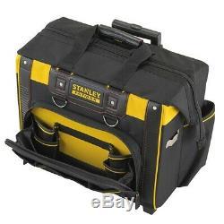 Stanley Fatmax Rolling Tool Bag on Wheels FMST1-80148 STA180148
