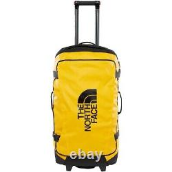 The North Face Rolling Thunder 30 Travel Bag Summit Gold/TNF Black