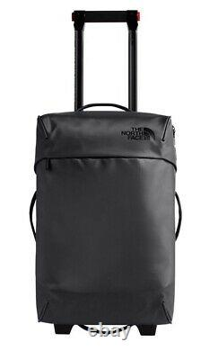 The North Face Stratoliner Medium Carry-Ons Luggage Travel Rolling Bag