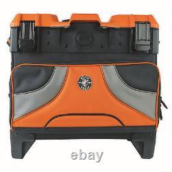 Tradesman Pro Tool Master Rolling Tool Bag 1EA