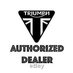 Triumph Street Twin / Street Scrambler / Scrambler 1200 Roll Bag A9518112