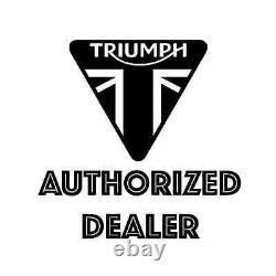 Triumph Tiger 850 Sport / Tiger 900 Waterproof Roll Bag 40L A9510445
