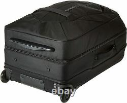 Under Armour Check in Rolling Travel Bag Holiday sports luggage flight case