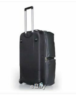 Wheeled Dance Duffel Bag Garment Rack Roll 28 Lightweight Garment Rack Ecogear