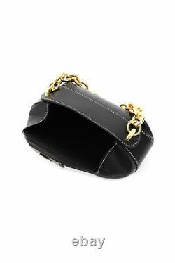 Yuzefi dinner roll chain bag
